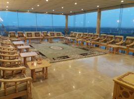 Sanam Resort, Unayzah