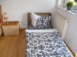Apartments Residenz am Ryck - Nähe UNI und Kliniken