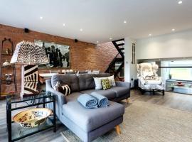 Veeve - Wimbledon Terrace House, 倫敦