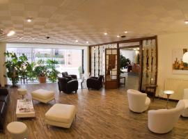 ROC Hôtel, Arcachón