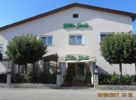 Haus Berta, Braunau am Inn
