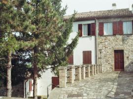 Casa Vacanze Verucchio, Verucchio