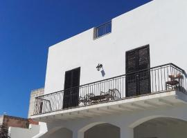 Residenza al Gelso, Marsala