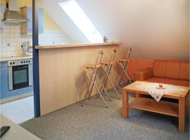 Two-Bedroom Apartment in Altenstein, Altenstein