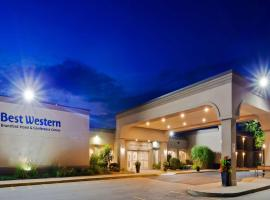 Best Western Brantford Hotel and Conference Centre, Brantford