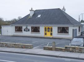 Gasworks House, Carrick on Shannon