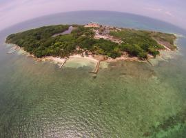 Hostal Isla Palma, Isla Palma