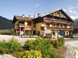 Hotel Dolomitenhof, Valdaora