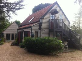 The Coach House B&B, Little Hallingbury