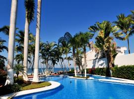 Los 10 mejores hoteles de en rinc n de guayabitos m xico for Villas steffany guayabitos