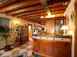 Hotel Antico Moro, Zelarino
