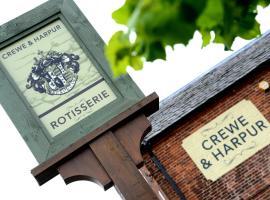 Crewe & Harpur by Marston's Inns, Derby
