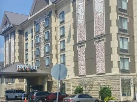 Park Inn by Radisson Toronto Airport West, Mississauga
