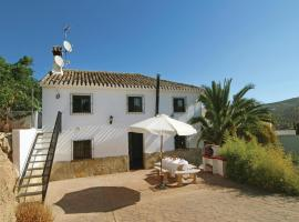Holiday home Poligono 7, Parcela, Almedinilla