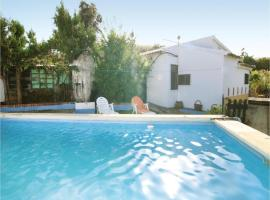 Four-Bedroom Holiday Home in Villanueva del Rey, Villanueva del Rey Córdoba