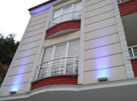 Yavuz Luxury Apartments, Trabzon