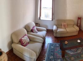 Villa Giordano, Acquavella