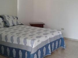 Internship Residence, La Julia