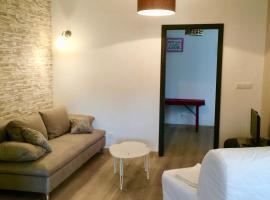 Charmant appartement proche du centre ville de Strasbourg, Schiltigheim