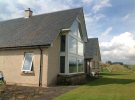 Strawearn House, Glenfarg
