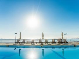 Atlantida Mar Hotel, Praia da Vitória