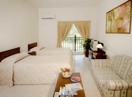 Suria Service Apartment Bukit Merah, Bukit Merah