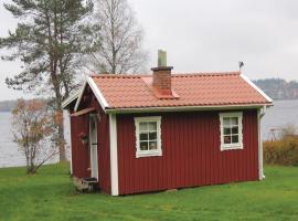 Holiday home Bäckafall Nässjö, Grimstorp