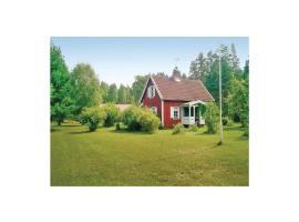 Holiday home Rosenlund Trånshult Högsby, Fågelfors