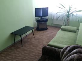 Apartment Chelnokova 12/3, Sébastopol