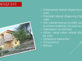 Yasayan Köy, Kızılcasöğüt
