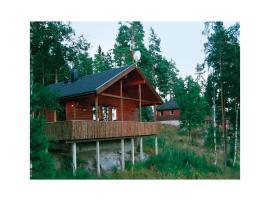Holiday home Hærland Mosebyveien II, Lundeby