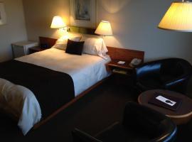 奧伯格帕拉所酒店, Saguenay