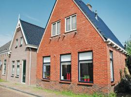 Holiday Home De Rode Steen 06, Idskenhuizen