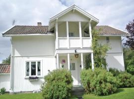 Holiday home Vikersund Krøderveien, Snarum