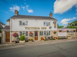 Victoria Inn, Cowbridge