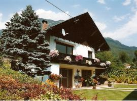 Alpine Dollshouse, Mühldorf