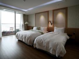 Benikea Hotel Yeosu, Yeosu