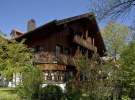 Hotel Schrenkhof, Unterhaching