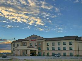 Fairfield Inn and Suites by Marriott Alamosa, Alamosa
