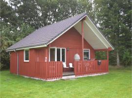 Studio Holiday Home in Tarm, Hoven