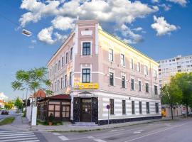 Hotel MUSE, Sankt Pölten