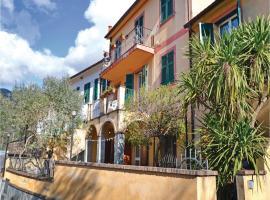 Casa Rudy, Molino Nuovo