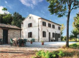 Casa Camilla, Giuliodori