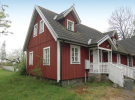 Holiday home Kristianstad 26, Österslöv