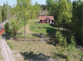 Holiday home Holmsjö 50, Holmsjö