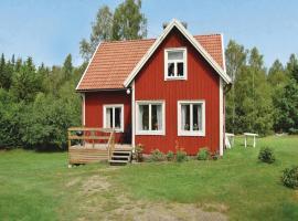 Holiday home Leryd Hjorthålan Eringsboda, Leryd