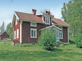 Holiday home Häljarp Kållerstad Reftele, Reftele