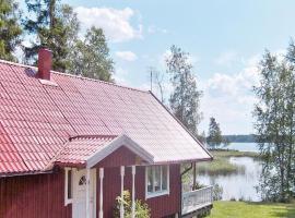 Holiday home Skogsbacken Reftele, Reftele