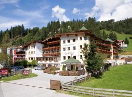 Alpenhotel Tirolerhof, Gerlos