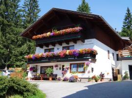 Haus Latschenheim